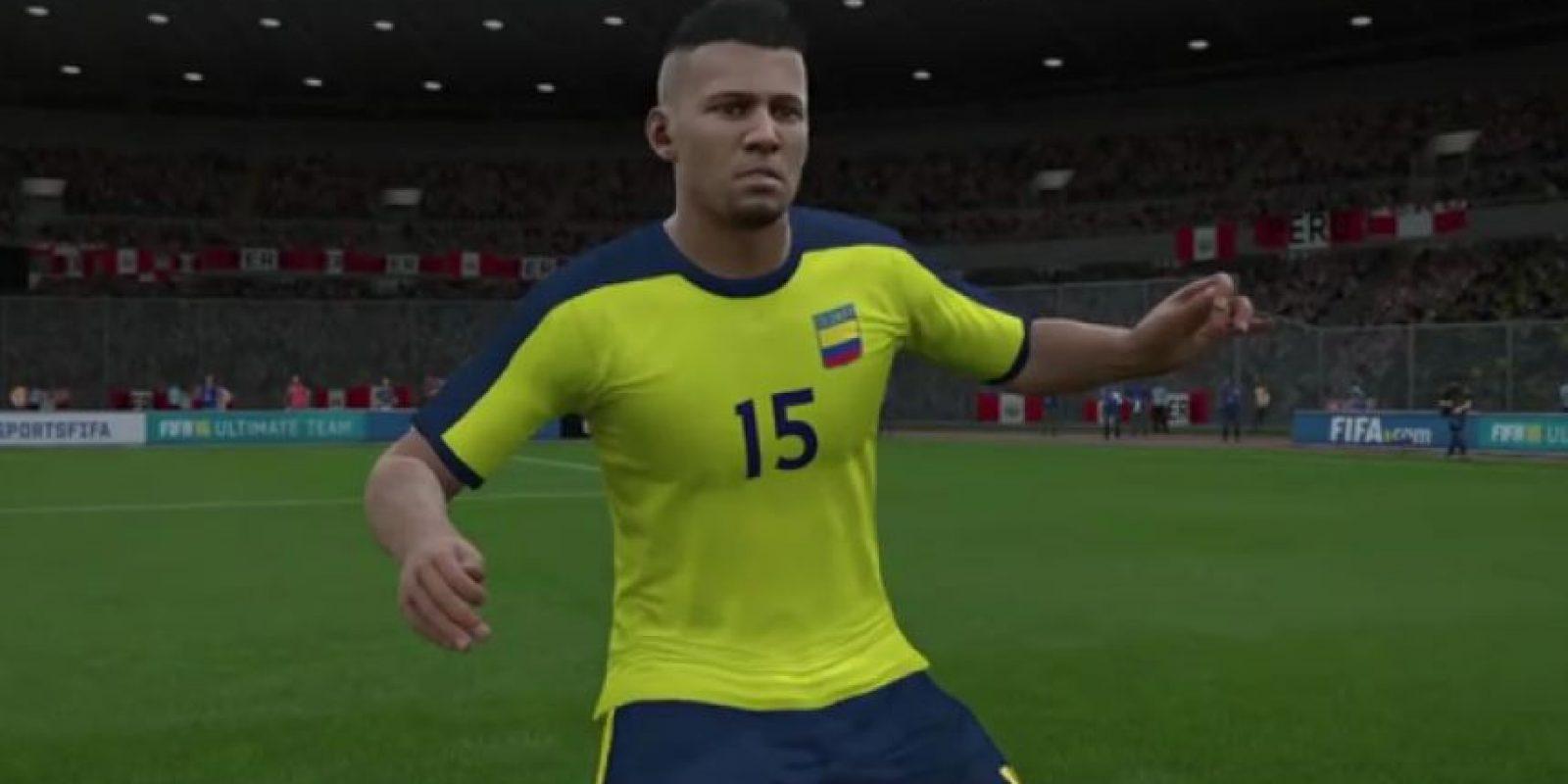 Foto:FIFA 16