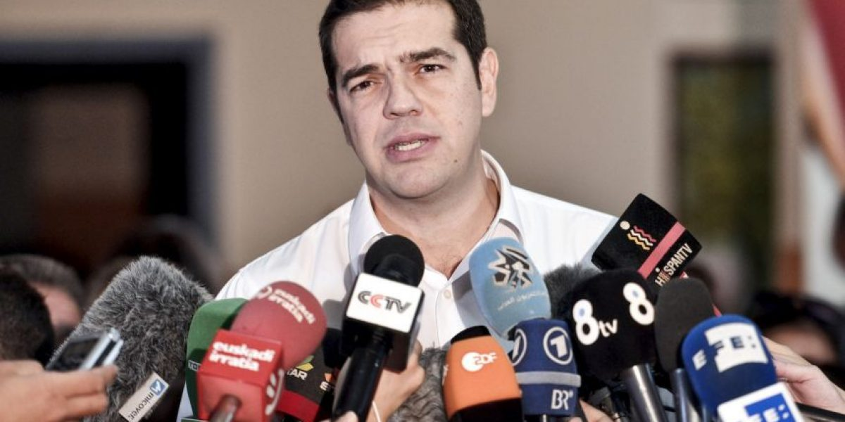 Elecciones Grecia: Sondeos dan ligera ventaja a Syriza