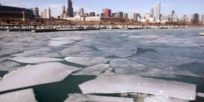 """4. """"Si no hacemos nada, las temperaturas de Alaska se prevé que aumentarán entre 6 y 12 grados a finales de siglo"""". Foto:Getty Images"""
