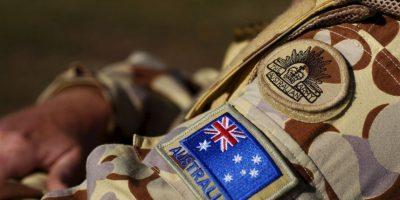 Este ataque se produciría el 25 de abril, y cuando hizo el plan, tenía sólo 14 años. Imitando al Estado Islámico, ambos muchachos planearon cometer el acto terrorista durante la conmemoración de las Fuerzas Armadas de Australia. Foto:Getty Images