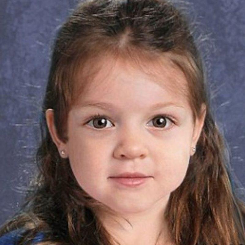 Lo peor es que el cuerpo de la niña fue colocado para congelarse luego de su muerte. Foto:Departamento de Policía de Boston