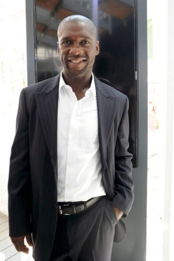 2. Clarence Seedorf Foto: Getty Images