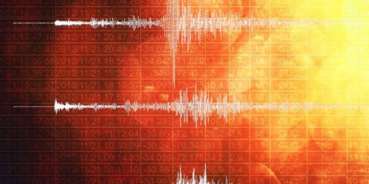 Terremoto en Chile: fuerte réplica de 6.0 Richter remece Illapel