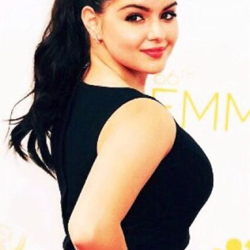 Es hermana del actor Jimmy Workman Foto: vía instagram.comarielwinter