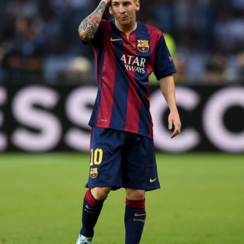 Su penal fue atajado por Alexandros Tzorvas en la portería Gol Sud Foto:Getty Images