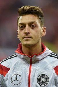 El alemán fue al peluquero y este fue el resultado. ¿Mejor, no? Foto:Getty Images