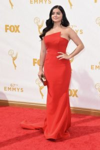 Ariel Winter en los premios Foto:Getty Images