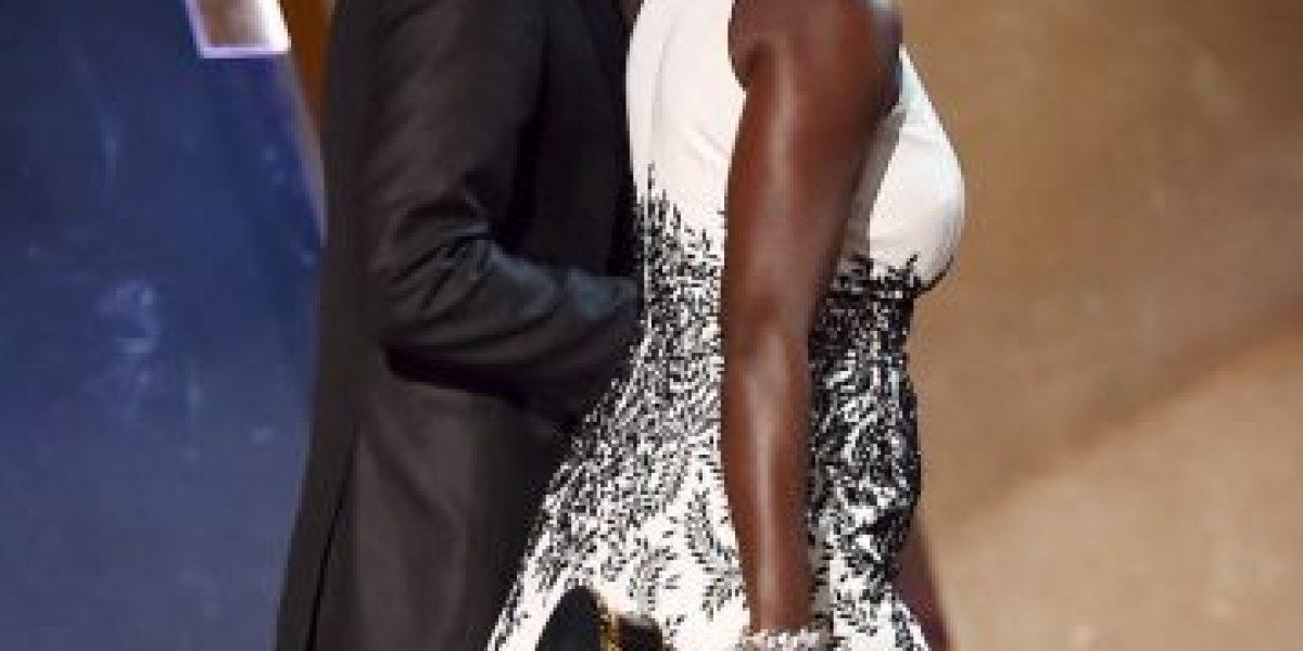 Viola Davis hizo historia en los premios Emmy 2015