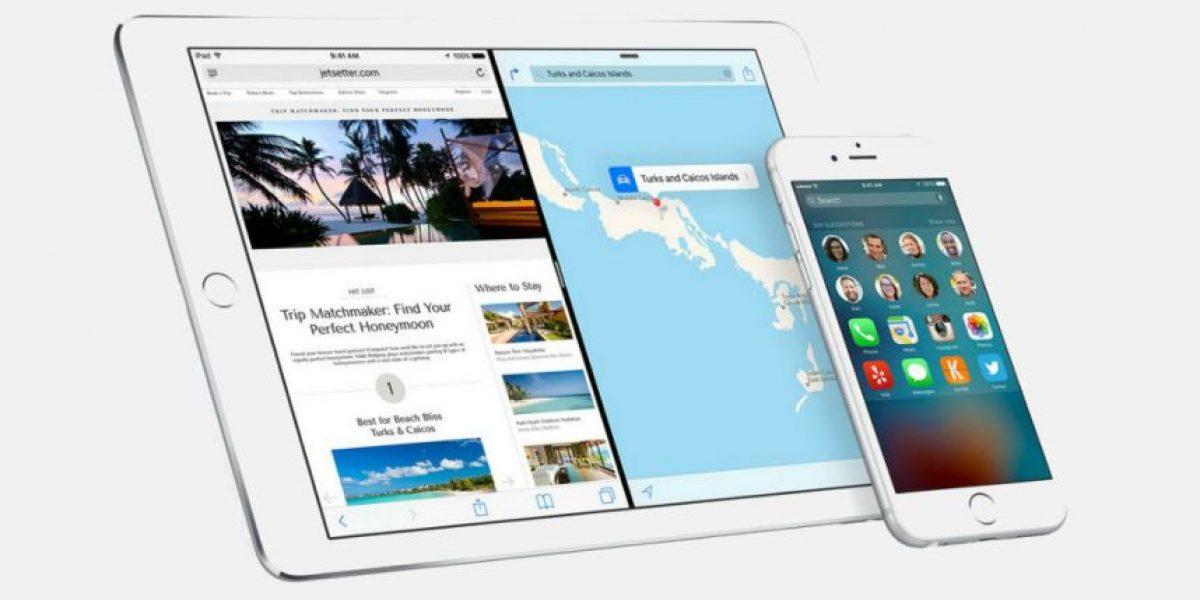 iOS 9: Usuarios se quejan por problemas con la actualización