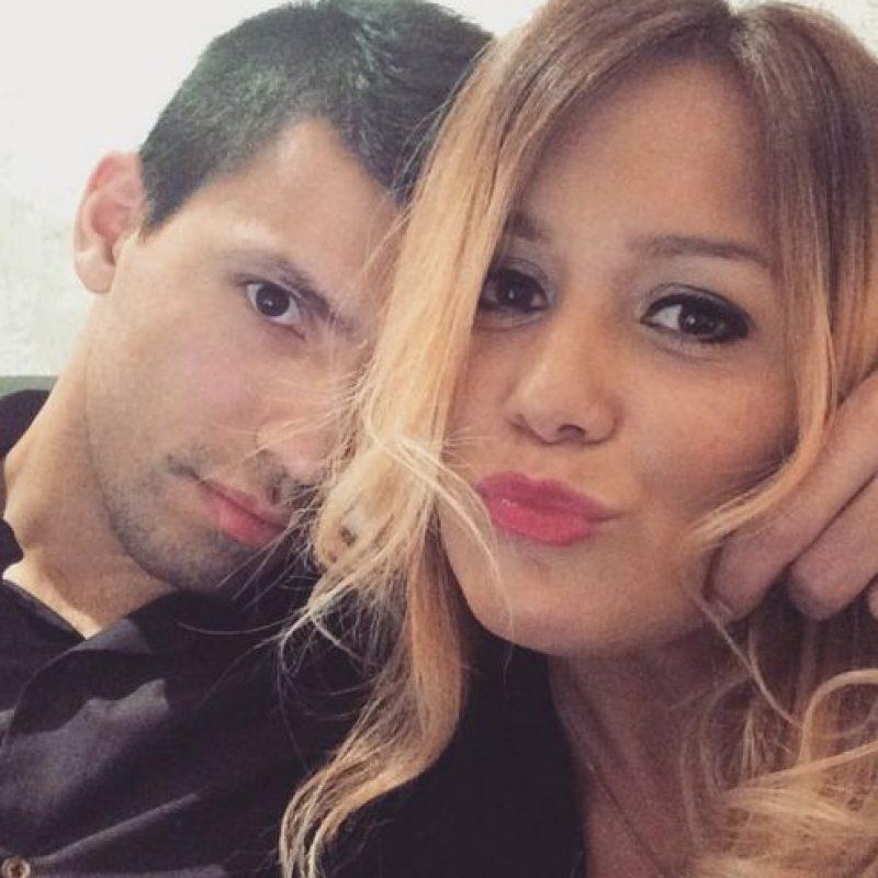 """En abril, medios argentinos informaron que el """"Kun"""" y su novia, Karina """"La Princesita"""" habían terminado y de acuerdo con ellos, la cantante habría necesitado ayuda psiquiátrica para superar la ruptura. Foto:Vía instagram.com/kariprinceoficial"""
