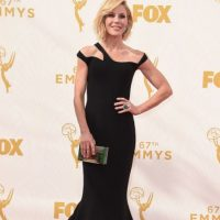 Julie Bowen, sobriedad absoluta. Foto: vía Getty Images