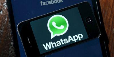 Las autoridades afirmaron que se trata de un homicidio por las evidencias que encontraron en un grupo de WhatsApp Foto:Getty Images