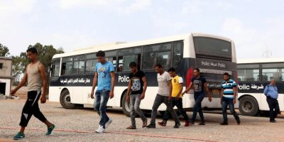 Crimenes que van de la mano de la delincuencia organizada. Foto:AFP