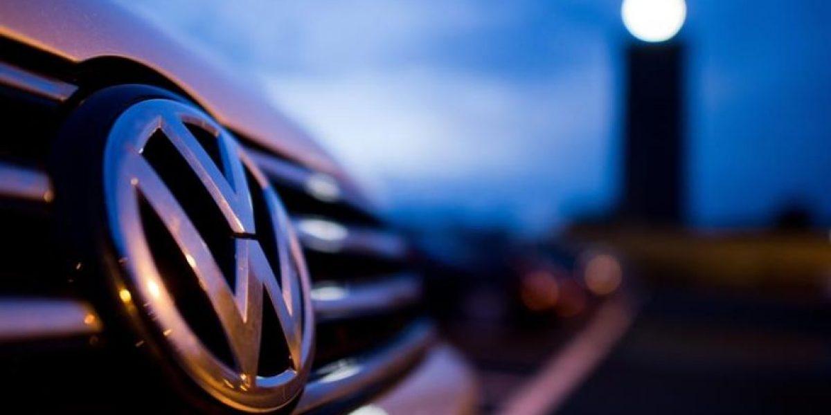 Guía breve del escándalo de motores diésel de Volkswagen