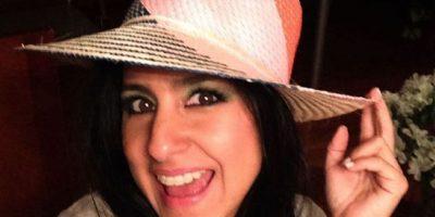 Aida aparecerá próximamente en la nueva producción de RCN sobre Celia Cruz. Foto:Instagram