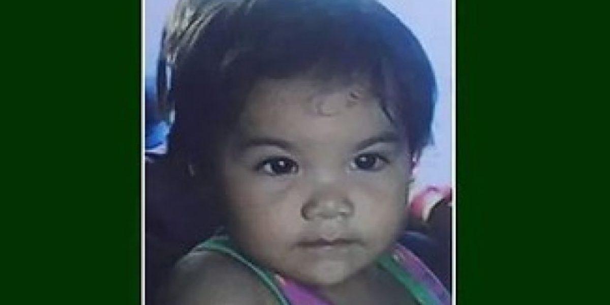 Denuncian secuestro de bebé que se habrían llevado para Venezuela