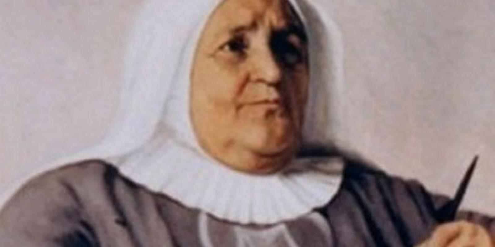 Madre Laura