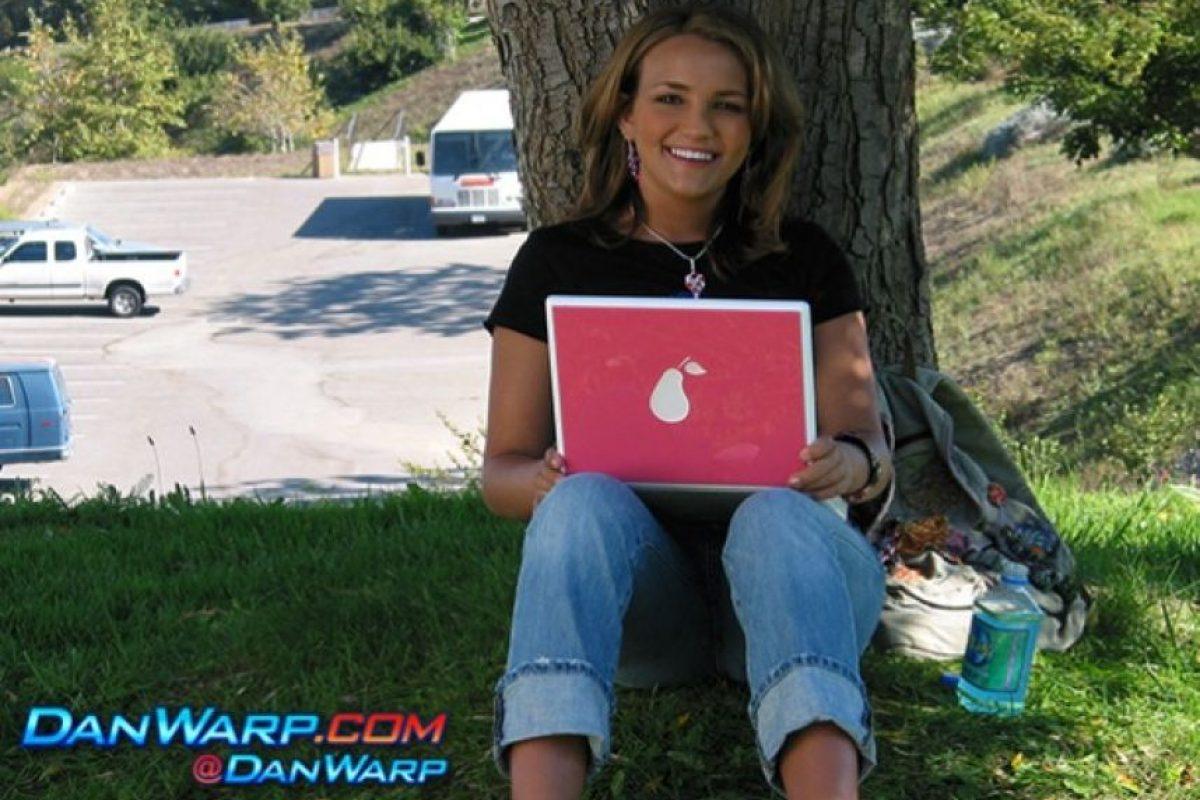 """Jamie Lynn Spears (""""Zoey"""") Foto:vía danschneider.com"""