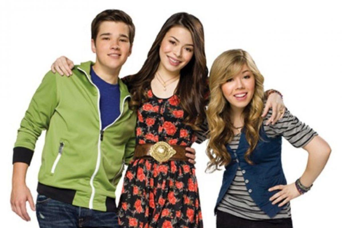 "Nathan Kress interpretó a ""Freddie"" en la serie ""iCarly"" Foto:Nickelodeon"