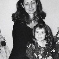 Desde muy pequeña fue una apasionada del baile y las obras de teatro. Foto:vía instagram.com/julia_mauriello