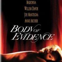 """7. En la película """"El cuerpo del delito"""" se retiró una escena en la que se masturbaba. Foto:IMDb"""
