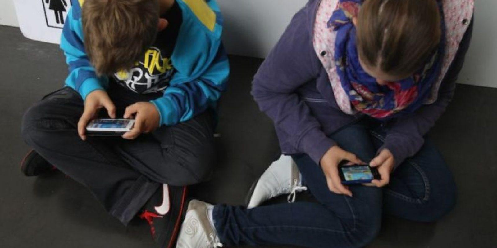1) Devolución por apps compradas por niños. Foto:Getty Images