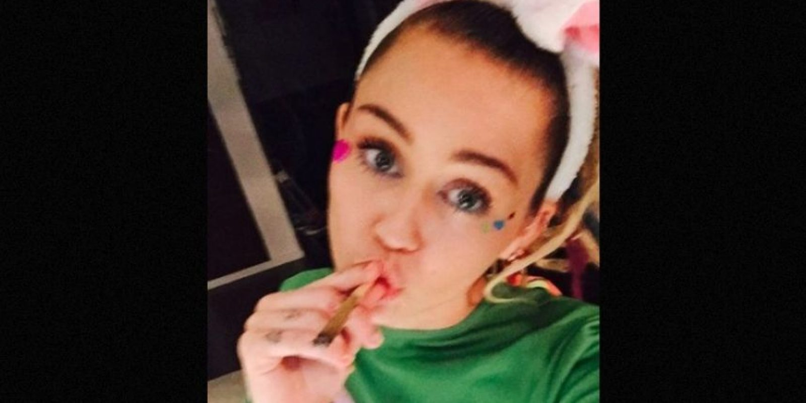 Miley Cyrus asegura que las drogas alucinógenas tiene poder curativo Foto: Instagram/MileyCyrus