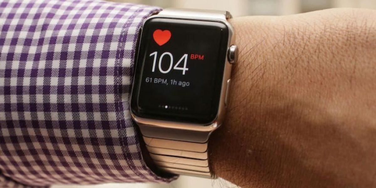 La historia de cómo un Apple Watch salvó la vida de un adolescente
