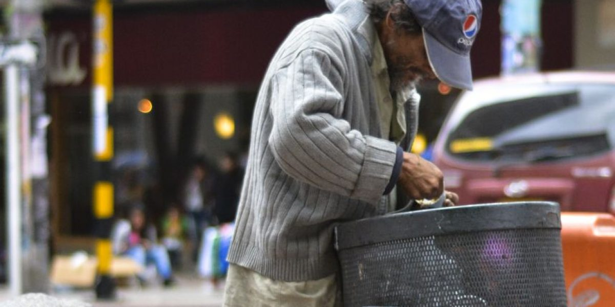 Fotos: Los habitantes de calle responden: ¿qué esperan del próximo alcalde de Bogotá?