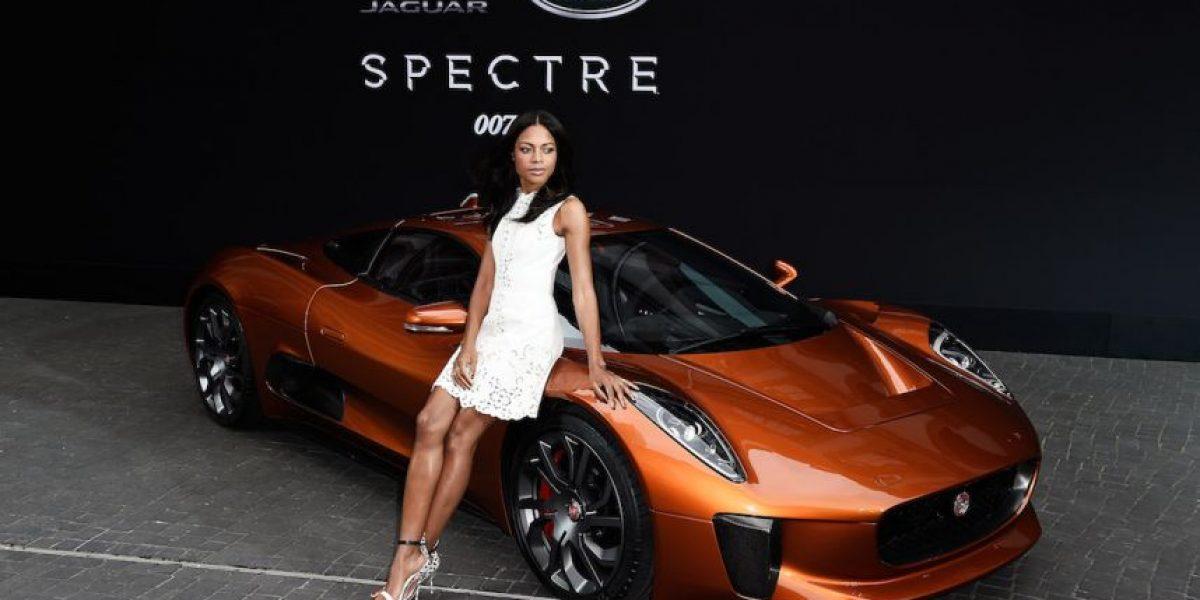 Los modelos más espectaculares del Salón del Automóvil de Frankfurt
