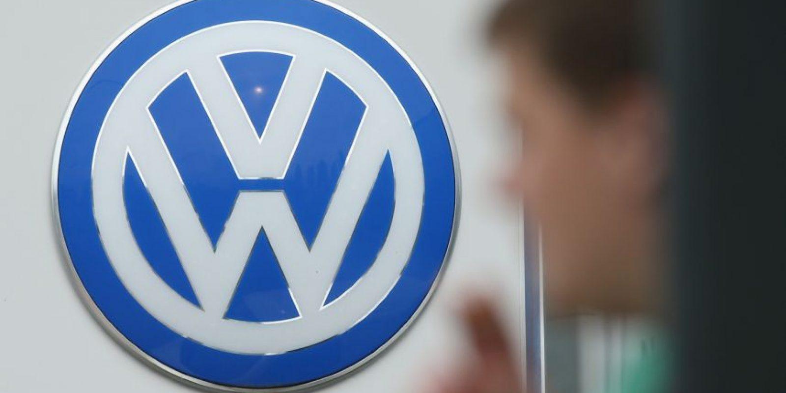 """Con lo que permitían """"disfrazar"""" a algunos automóviles que emitían gases hasta 40% superior de lo permitido. Foto:Getty Images"""