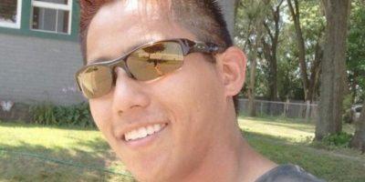 Después del accidente se suicidó y, unas horas más tarde, sus captores descubrieron el cuerpo de Slocum. Foto:vía Facebook