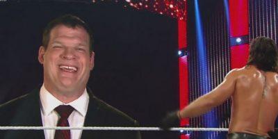 """""""El Demonio favorito del Diablo"""" retornó a Raw Foto:WWE"""
