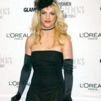 Jamás ha sabido lucir un vestido elegantemente. Foto:vía Getty Images