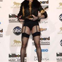 Ni siquiera la misma Madonna. Foto:vía Getty Images