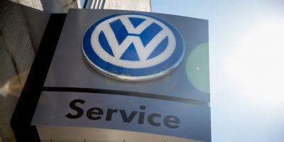 La compañía automotriz Volkswagen se encuentra envuelta en un escándalo Foto:AFp
