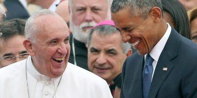 El Papa estará en suelo estadounidense durante cuatro días Foto:AFP