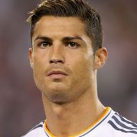 Medios españoles aseguran que Cristiano Ronaldo no está contento del todo en Real Madrid. Foto:Getty Images