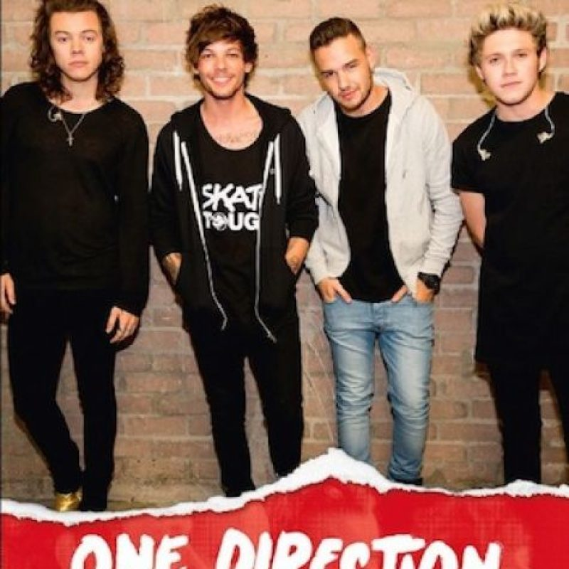 "Sin embargo, ""Made in The A.M"" ya está listo para pre-ordenarse. Foto: Facebook/OneDirection"