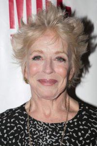 Ahora la actriz tiene 72 años. Foto:Getty Images