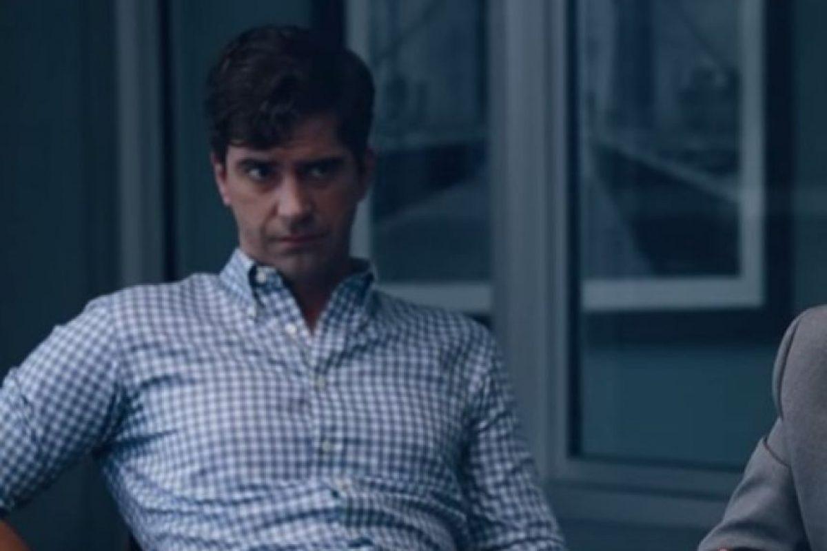 """La cinta de Adam McKay está basada en best seller """"The Big Short: Inside the Doomsday Machine"""". Foto:YouTube/ParamountPictures"""