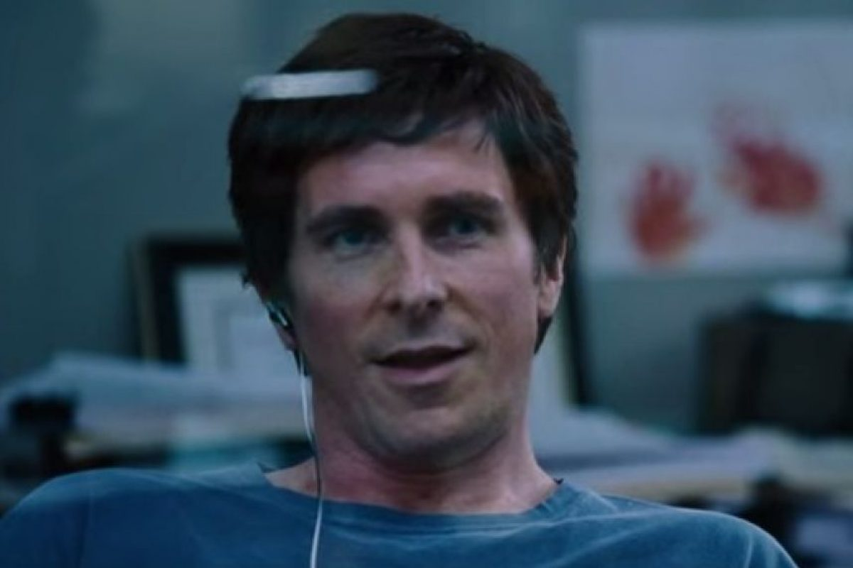 Christian Bale Foto:YouTube/ParamountPictures