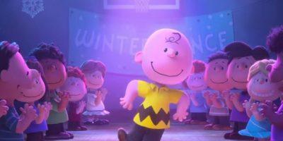 """Además, la página oficial de """"Peanuts"""" lanzó una aplicación en la que puedes crear un avatar basado en los personajes principales. Foto:YouTube/FoxFamilyEntertainment"""
