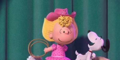 """Ésta será la primera vez que veamos a """"Snoopy"""" y todos sus amigos en 3D. Foto:YouTube/FoxFamilyEntertainment"""