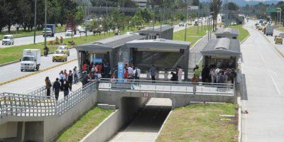 En los últimos cuatro años Bogotá pudo estrenar dos troncales, la de la avenida El Dorado y la Carrera Décima. Foto:Archivo PUBLIMETRO