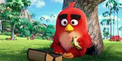 """La película de los """"Angry Birds"""" estrenó tráiler. Foto:Rovio"""
