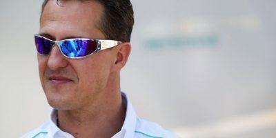 En 2010 vuelve a la Fórmula 1 para correr con Mercedes durante tres temporadas. Fue compañero de Nico Rosberg durante aquella época. Foto:Getty Images