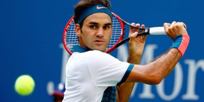Fue en 2003 que ganó su primer Grand Slam y lo hizo precisamente, en Wimbledon. Foto:Getty Images
