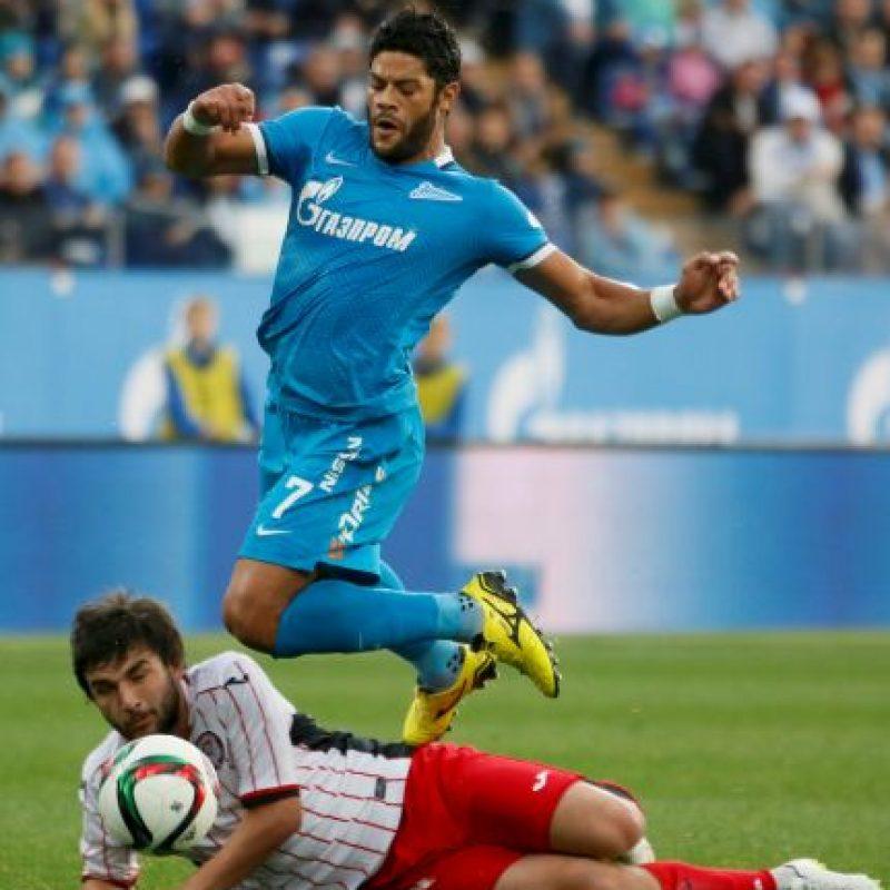 8. Premier League (Rusia): 33.6 euros (37.55 dólares). Foto:Getty Images