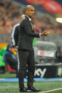 Para Jones, Guardiola es el mejor técnico del planeta Foto:Getty Images